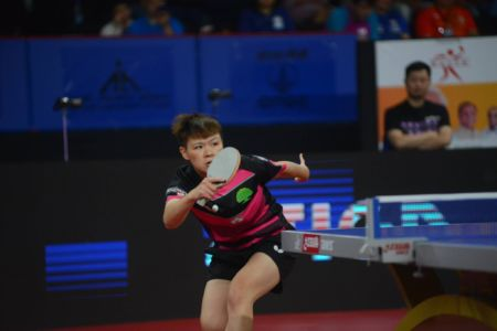30th Table Tennis Asian Cup 2017 (10)