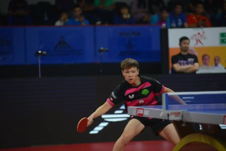 30th Table Tennis Asian Cup 2017 (11)