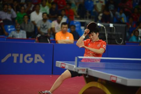 30th Table Tennis Asian Cup 2017 (12)