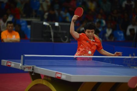 30th Table Tennis Asian Cup 2017 (13)