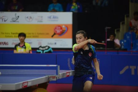 30th Table Tennis Asian Cup 2017 (14)