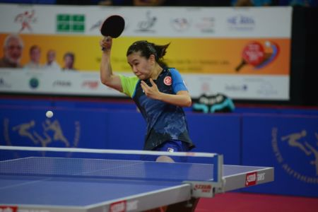 30th Table Tennis Asian Cup 2017 (15)