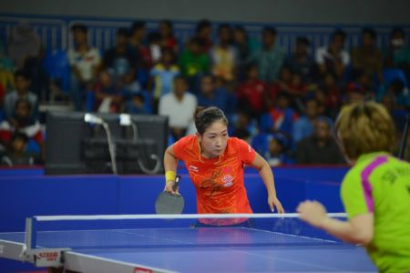 30th Table Tennis Asian Cup 2017 (16)