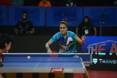 30th Table Tennis Asian Cup 2017 (17)