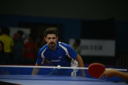 30th Table Tennis Asian Cup 2017 (20)