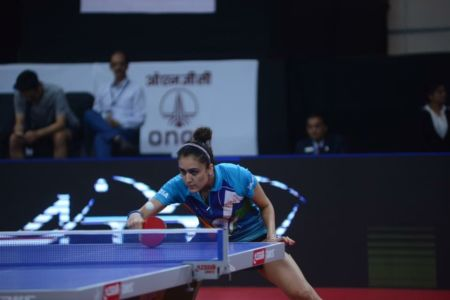 30th Table Tennis Asian Cup 2017 (21)