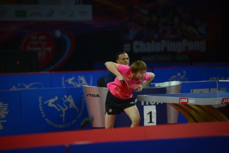 30th Table Tennis Asian Cup 2017 (8)